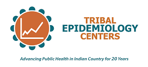 Tribal Epidemiology Centers Logo
